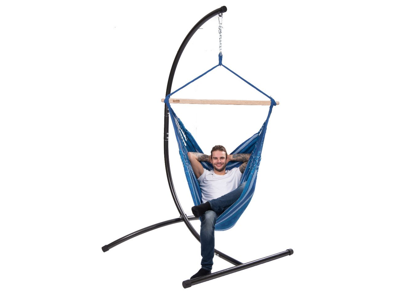 Hanging Chair 1 Person Chill Calm