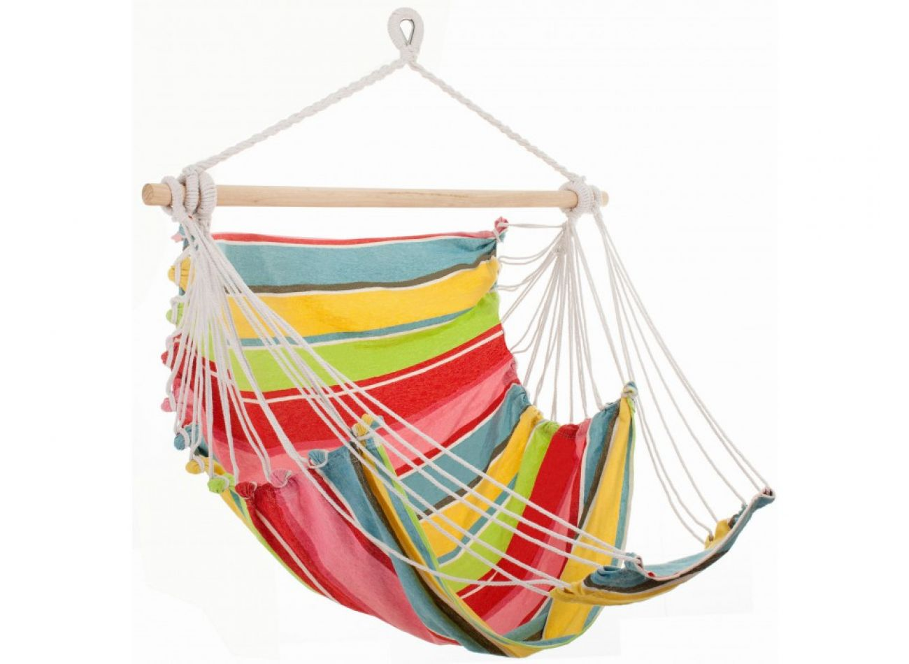 Hanging Chair 1 Person Tropical Orient Lounge