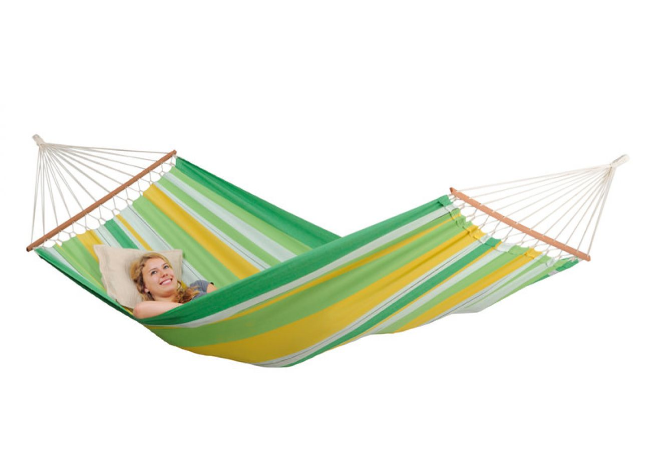 Hammock 1 Person Brasilia Apple
