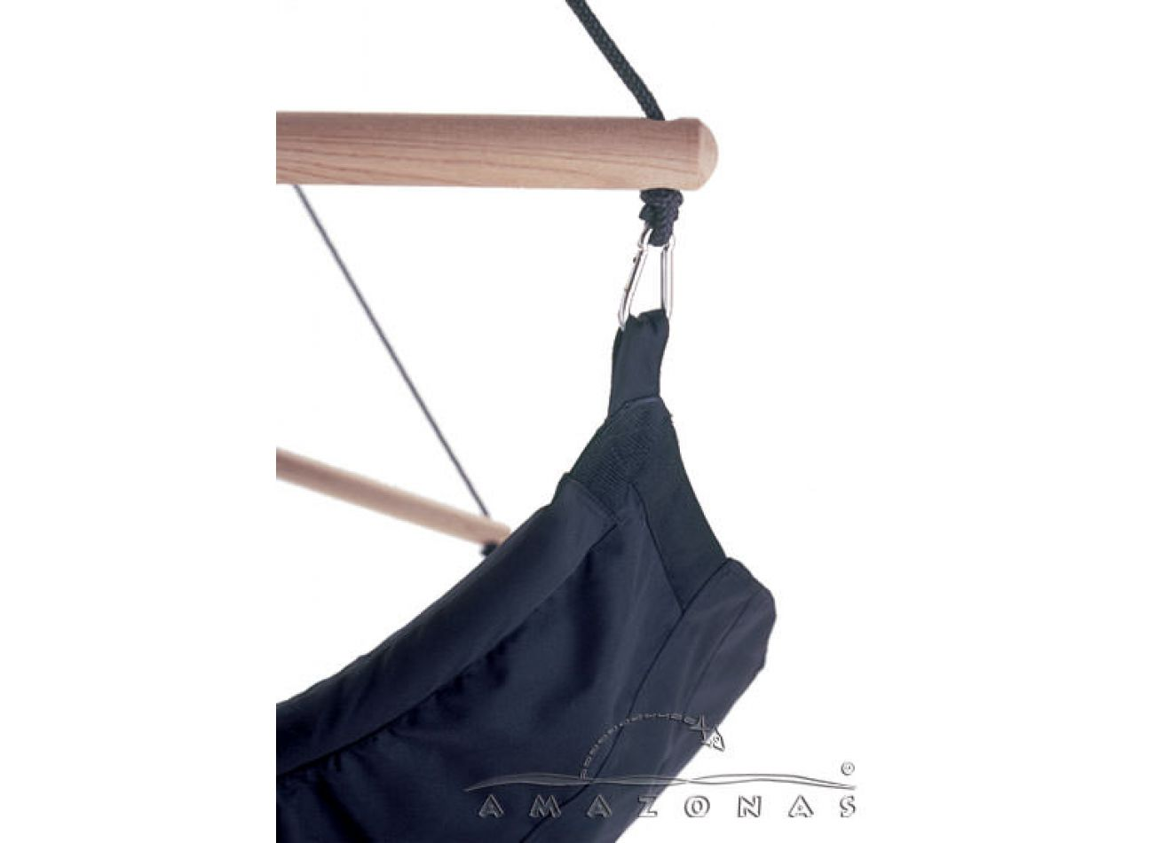 Hanging Chair 1 Person Swinger Sand