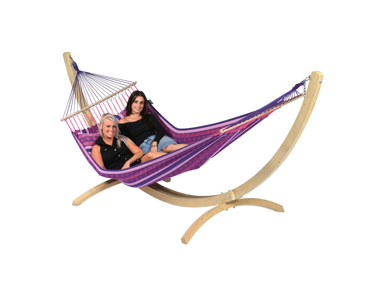Hammock 2 Persons Lazy Love
